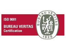 Notre Entreprise est certifiée ISO 9001